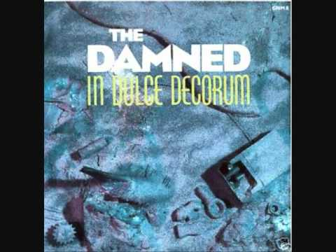 The Damned , The  Dulce Decorum  =;-)