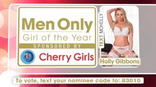 Men Only Girl of the Year 2017 Nominee Video - PRP Awards 2017