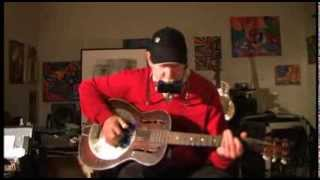 Blues To Ozblues part 1of 5    Matt Taylor's personal history