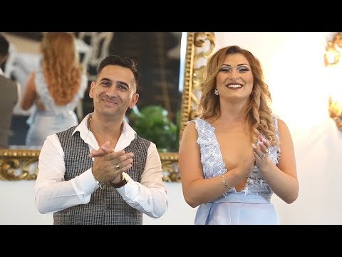 Andreea Todor & Ionut de la Campia Turzii - Drumul vietii ne-am legat (NOU 2018)