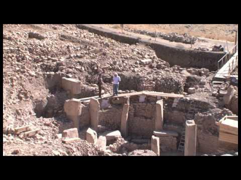 GHF: Göbekli Tepe, Turkey