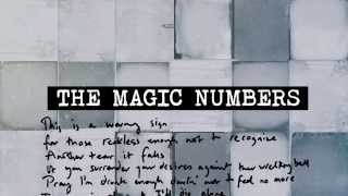 The Magic Numbers - Roy Orbison