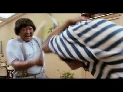 Саммо Хун фильм Мои счастливые звезды 2 (1986 год)