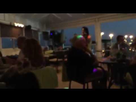 Atlantic Beach Club GC - Ana Maria Hachen