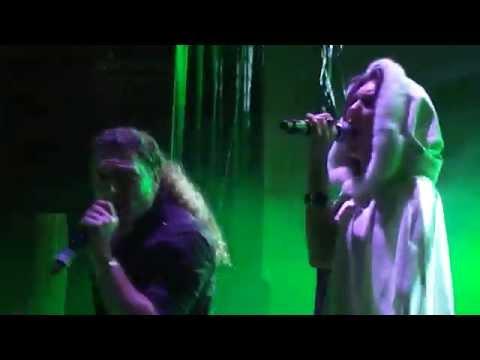 Duet with Fabio Lioni featuring Elize Ryd @ Live Kamelot - 12/5/11 HD 720