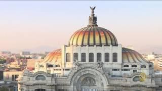 هذا الصباح- العاصمة المكسيكية.. مزيج الأصالة والمعاصرة