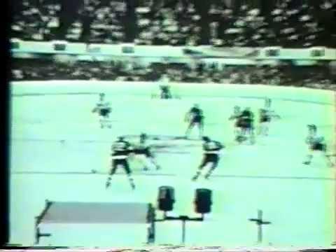 1975-76 Philadelphia Firebirds Highlight Film