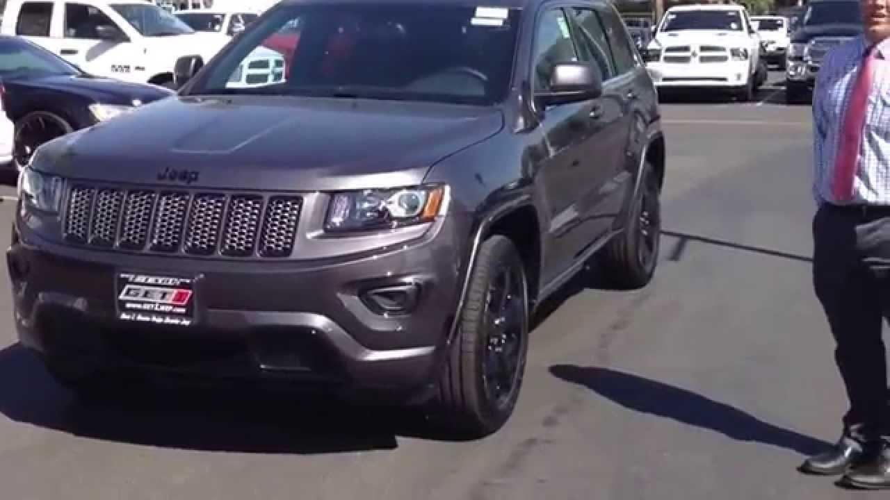 Jeep Dealership Los Angeles >> 2015 Jeep Grand Cherokee Huntington Beach Los Angeles Jeep Dealer