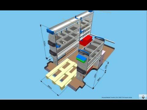 vid o plan master l2h2 plomberie olivier par espace v u. Black Bedroom Furniture Sets. Home Design Ideas