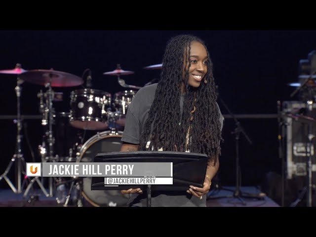 UYWI Natl. Conf. 2019 - Jackie Hill Perry