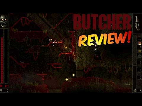 Butcher | Review!!