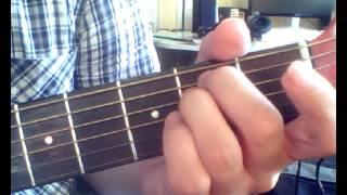 Сектор Газа - Лирика (Аккорды на гитаре Em)