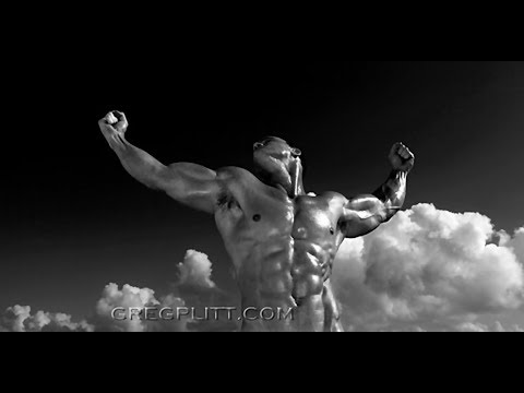Greg Plitt - Best Motivational Speech Ever Compilation 2017