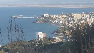 Download Lagu Driving in Annaba Algeria (part 03) 04/08/2020 عنابة الجزائر mp3