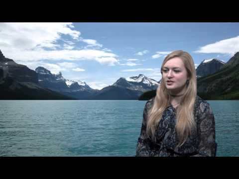 Rusne Bagdanaviciute - Study Abroad (Canada) - BSc Geography (Human)