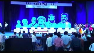 KAMAL HAASAN unplugged @ Sri Krishna Institutions