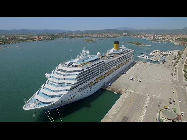 Sardinian Ports
