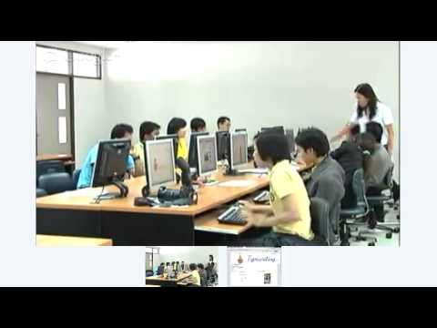 1st Google Training @RMUTSV Part2/2