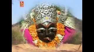 Aalha Ki Dhwaja - Maiya Paav Penjaniya DJ Remix Song - Shehnaz Akhtar