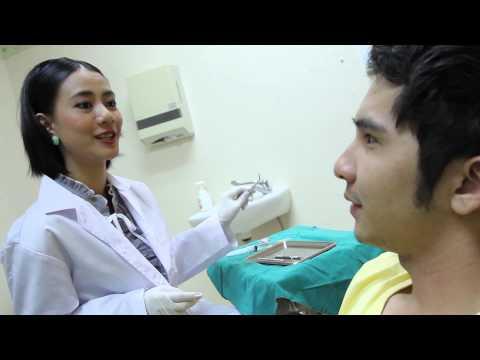 SSO CHANNEL : รายการ ถั่วลันเตา ตอน รักษาฟัน...ก็เบิกได้