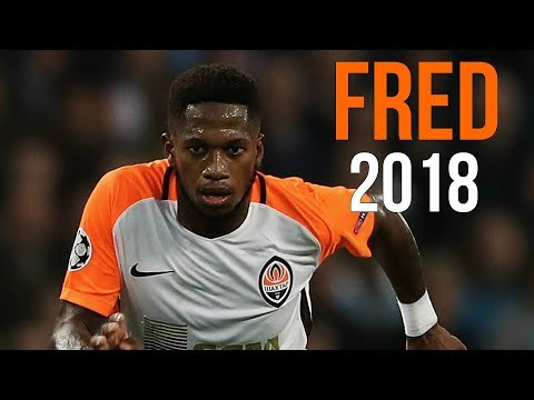 Fred 2018 ● Skills, Goals, Assists & Runs - shakhtar donetsk ● |HD|