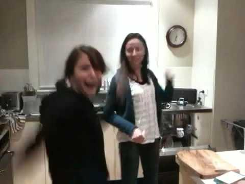 Milf In The Kitchen
