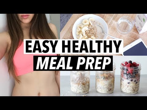 easy-healthy-meal-prep-|-beginners-tips,-recipes-+-ideas!