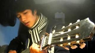 Nhớ em - Minh Vương ( cover )