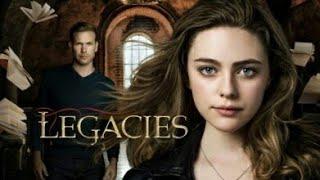 Наследие - Трейлер 1 сезон (2018)