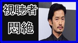 放送中のドラマ「この声をきみに」(NHK)で主演を務めている竹野内豊。...