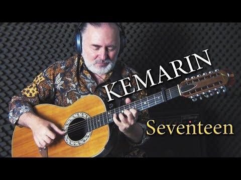 SEVENTEEN - KEMARIN  -  fingerstyle guitar cover