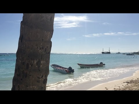 DOMINICAN REPUBLIC TRAVEL DIARY | Day 2