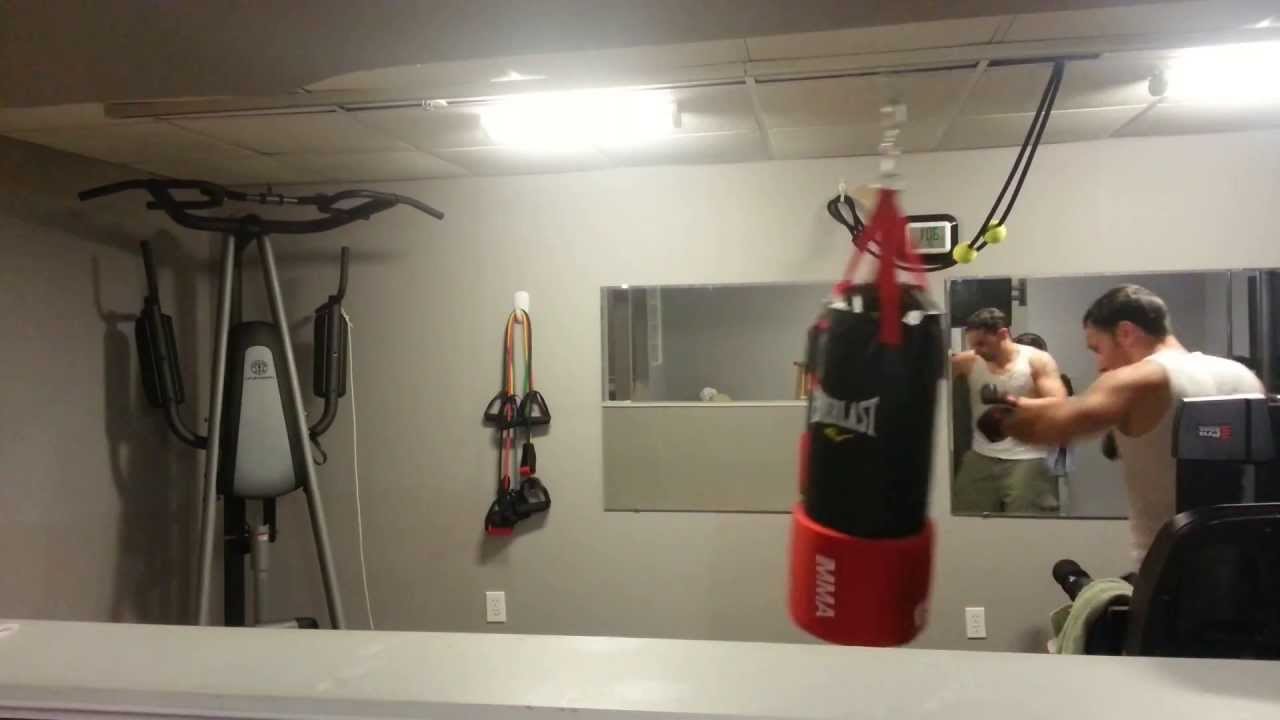 How To Hang A Heavy Bag From Drop Ceiling Gradschoolfairs Com