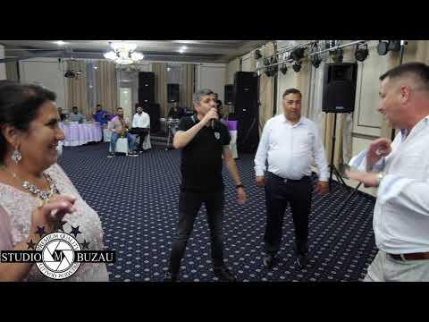 Gabita de la Buzau la nunta lui Mosu nas mare Tili Spoitoru