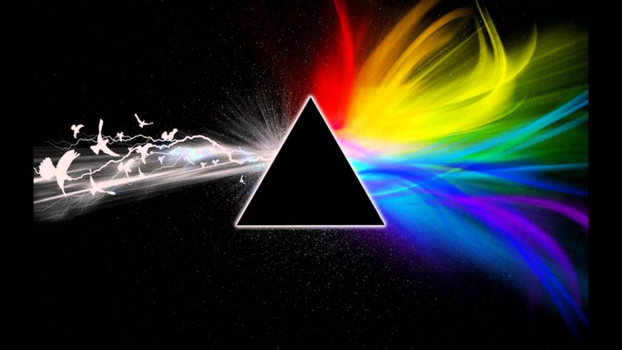 Dark Side Of The Moon Tour