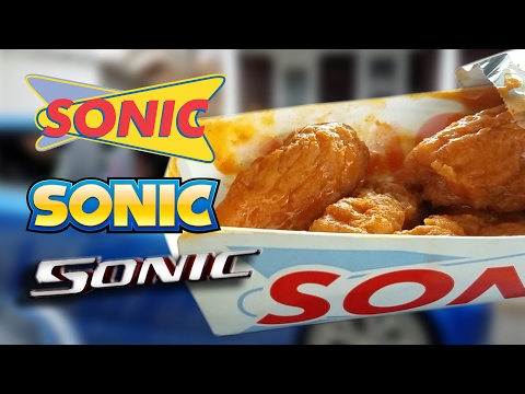 Thumbnail: EATING SONIC IN A SONIC PLAYING SONIC