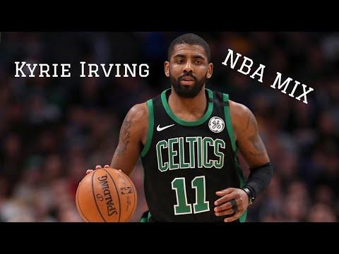 Kyrie Irving Mix - 'SHAKE IT UP' - Trippie Redd