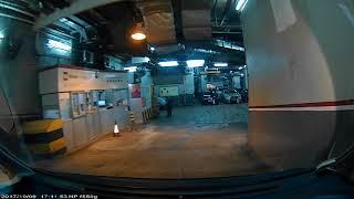香港泊車好去處 - 新太陽廣場停車場 (入)