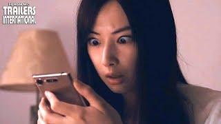 北川景子主演!映画『スマホを落としただけなのに』予告 北川景子 動画 16