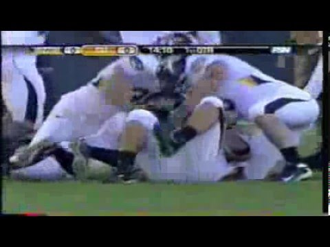 2007 #9 Missouri Tigers vs Colorado Buffaloes Football Full Game