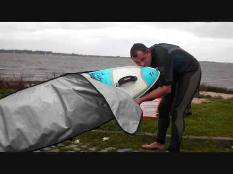 windsurf AVEIRO