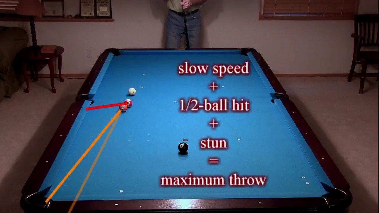 examples of indoor recreational games