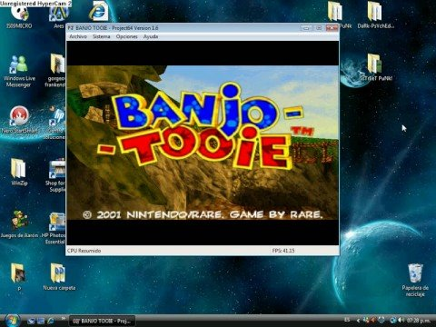 banjo tooie rom