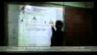 Парамонова Н.В. применение документ-камеры на уроке