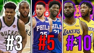 ranking-the-best-duos-from-all-30-nba-teams-2018-19