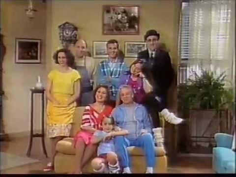Abertura da Serie Tamanho Familia 1985 - Rede Manchete