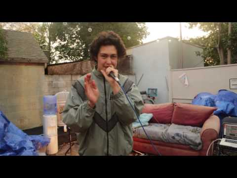 Hobo Johnson- Dear Labels (Live from Oak Park)