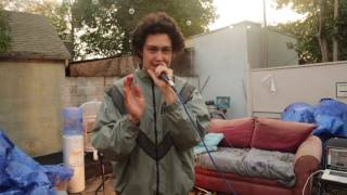 Hobo Johnson - Dear Labels