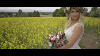 Alik & Alona - Instagram Wedding Film - Light of the Gospel Spokane
