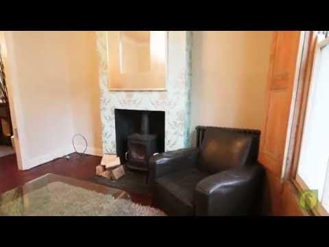 Old Ford Road London E3 3 Bed House Victoria Park 4K Ultra HD